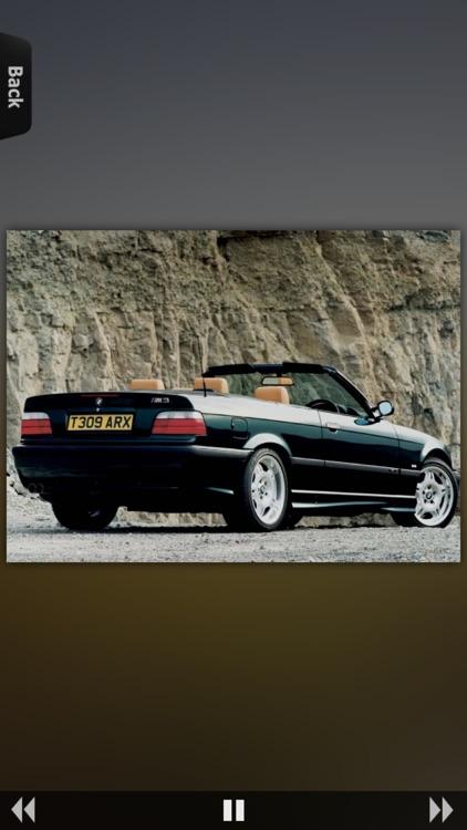 BMW Showroom screenshot-3