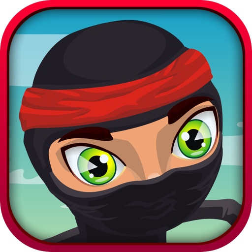 Ninja Boy Adventure icon