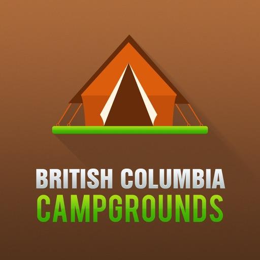 British Columbia Camping Guide