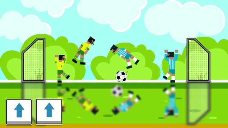 Soccer Physics Fight screenshot-3