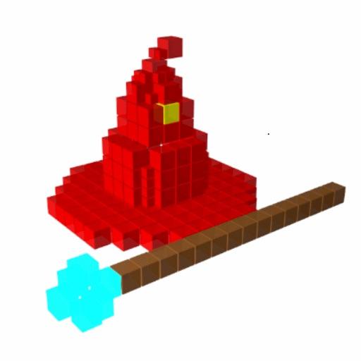 Wizards Maze