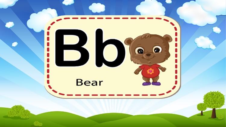Writing Abc For Kids screenshot-3