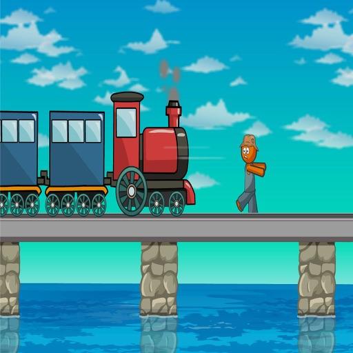 Jolly Boy Train Escape