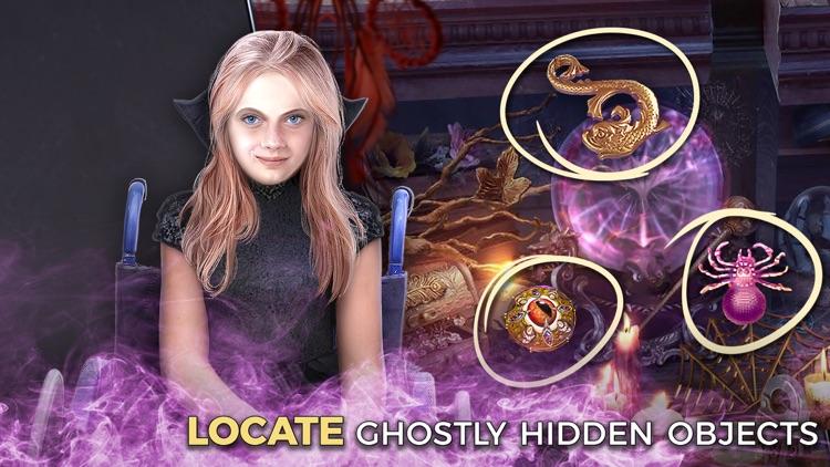 Halloween Stories: Invitation screenshot-0