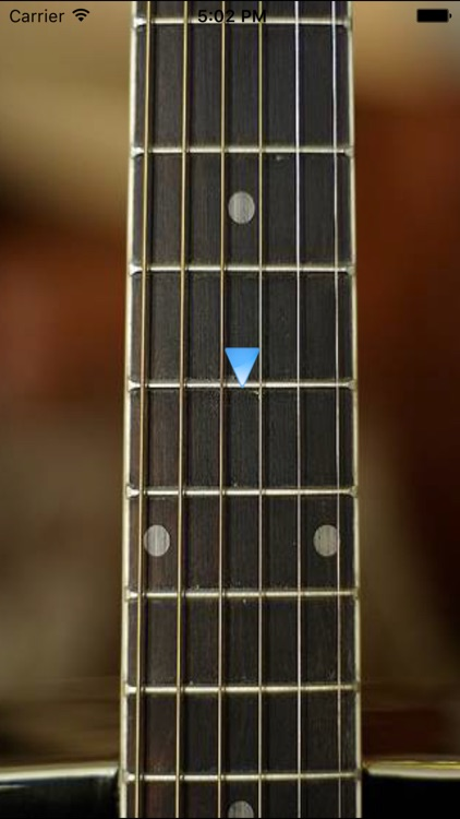 Guitar Tuner Lite