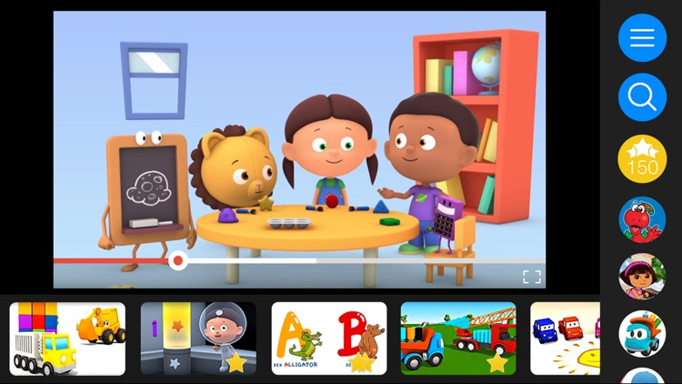 Kidbee - learn and get tangible rewards screenshot-0