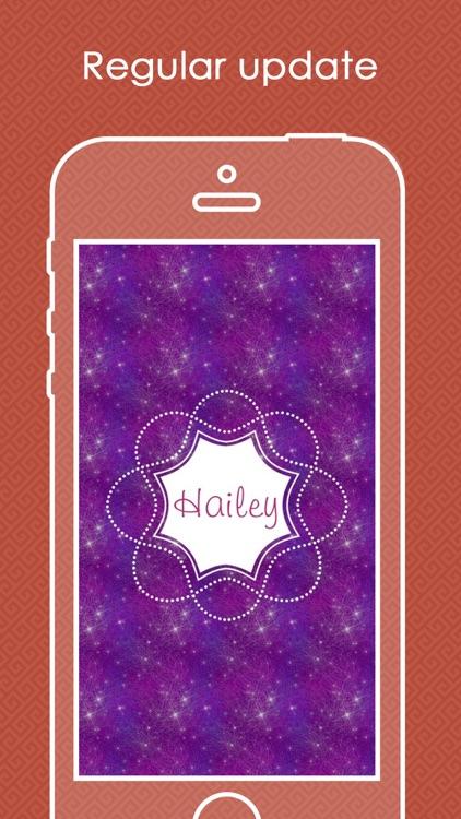 Best Monogram Lite | HD Wallpapers & Background screenshot-3