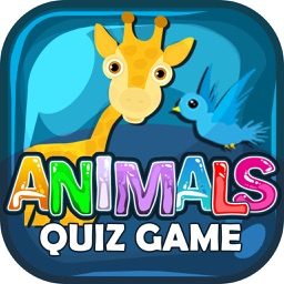 Animals Quiz Game – Your Favorite Pets Free Trivia
