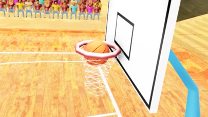 Ultimate Basketball Stars! Lite - Real Basketball Simulator screenshot four