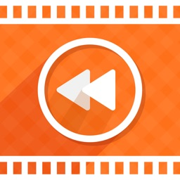 Video Reverse: Reverser cam, Video Rewind Editor