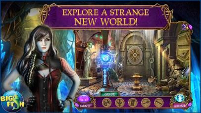 Amaranthine Voyage: The Orb of Purity screenshot 2