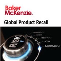 Baker McKenzie Product Recall