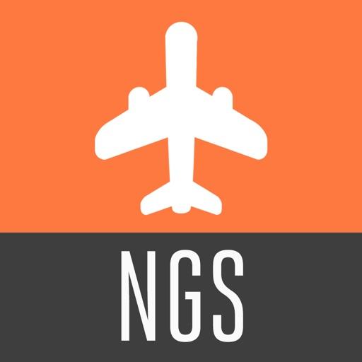 Nagasaki Travel Guide and Offline Street Map