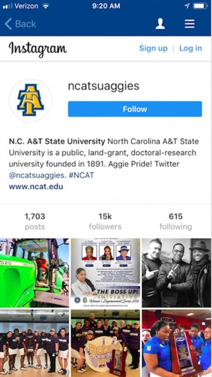 Ncat Campus Map. Campus Map Bladen Community College Inside Of North ...