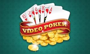 Video Poker ( Jacks or Better )