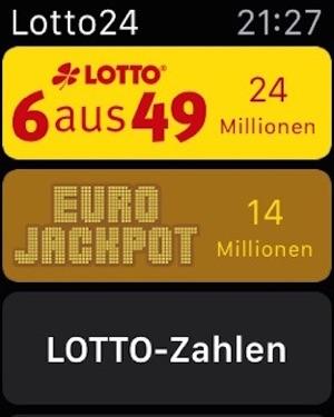 lotto quicktipp preis Goslar