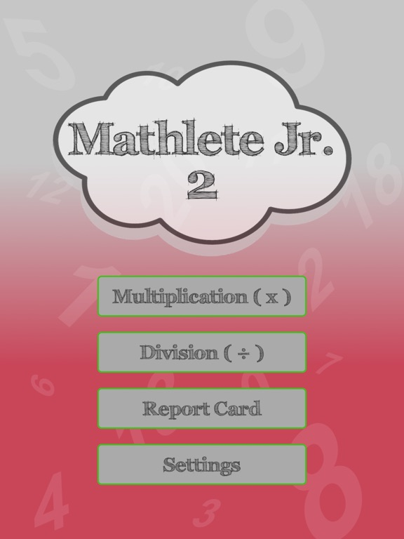Mathlete Jr. 2 screenshot 6