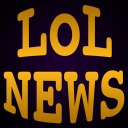 LoL News - A News Reader for League of Legends Fans