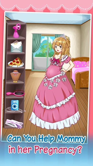 Anime Princess Salon Makeover - little fashion dress-up & make-up spa game for girl kids! for Pc