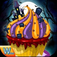 Activities of Cupcake Maker Story:Halloween kitchen Cooking game