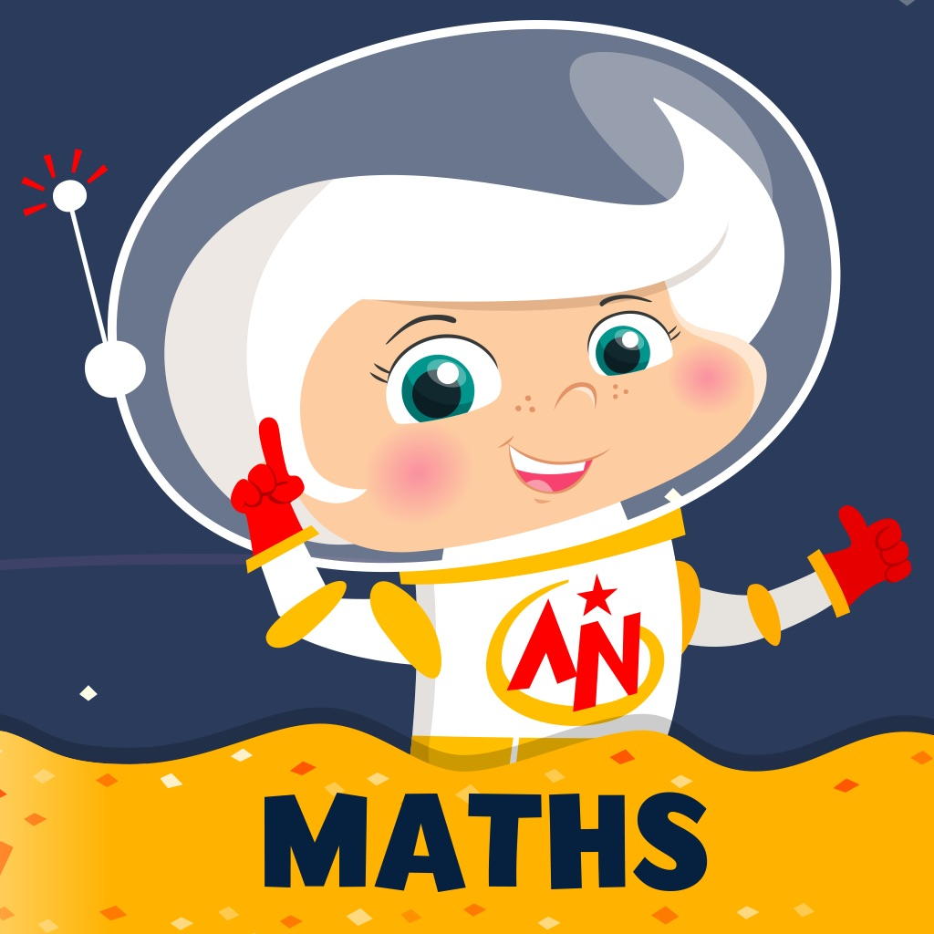 Astro Nora: Addition & Subtraction maths hack