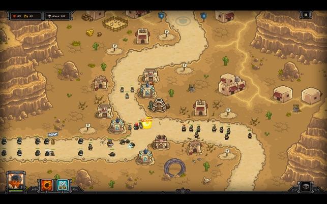 Kingdom Rush Frontiers HD on bo2 origins, marvel vs. capcom origins, flight origins, deadpool origins, dayz origins,
