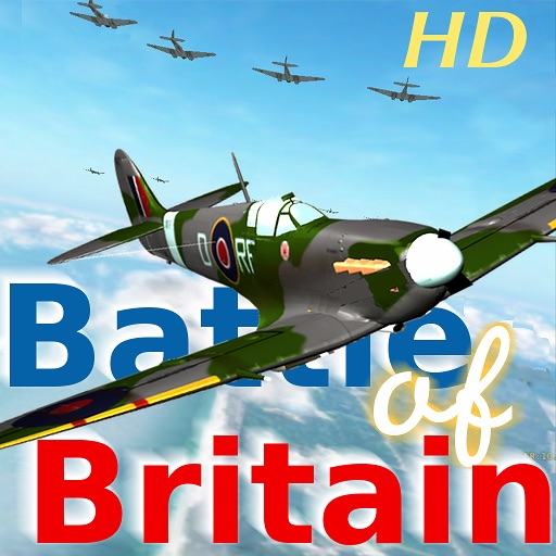 Air Battle of Britain for iPad