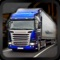 51.Truck Driver Simulator Grand Scania