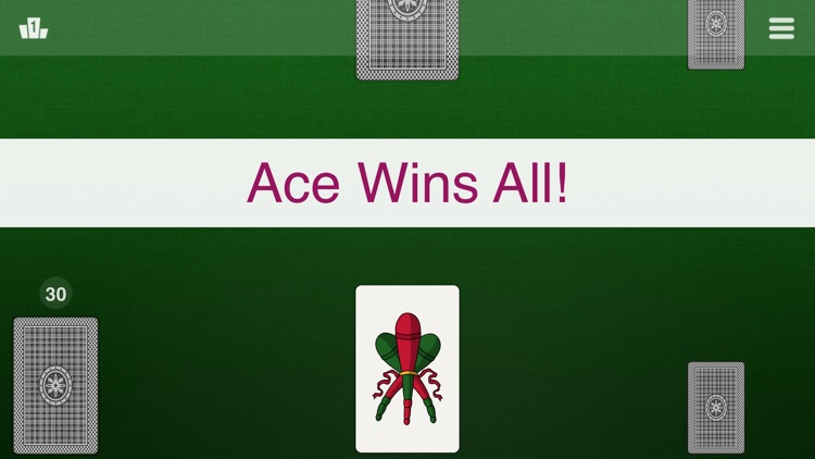 Ace Wins All - Classic Card Games screenshot-2