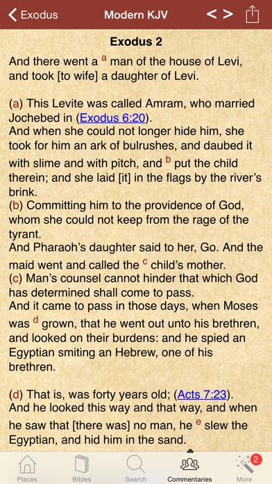 59 聖書の勉強や論評の聖書のタイムラインのおすすめ画像5