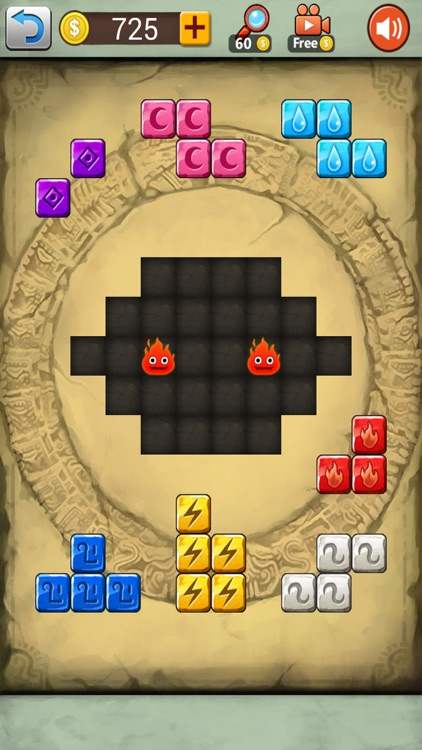Block Puzzle Saga screenshot-2
