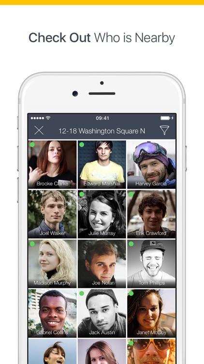 Spont - Make Events & Meet new people screenshot-4
