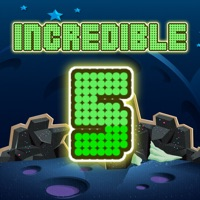 Codes for Incredible 5 Hack