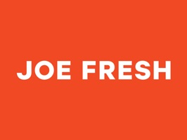Joe Fresh Stickers