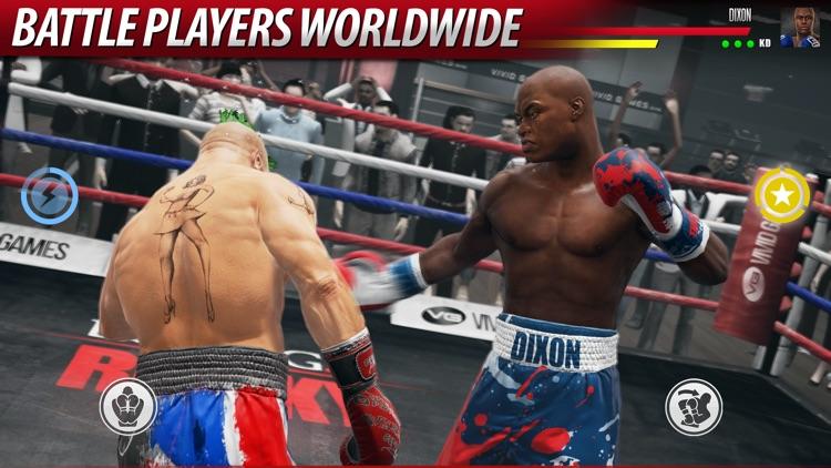 Real Boxing 2 ROCKY screenshot-3
