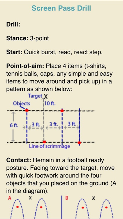 Defensive Line Part 2 screenshot-5