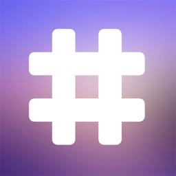 PhotoTagsApp Hashtag Generator