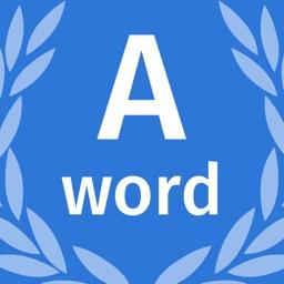 Aword: Amplíe su vocabulario