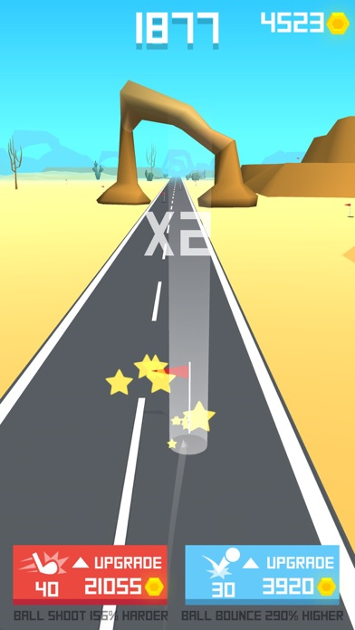 MaxiGolf screenshot 5