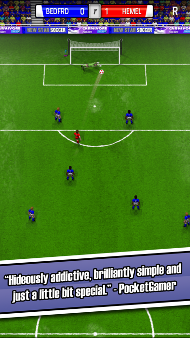 download New Star Soccer indir ücretsiz - windows 8 , 7 veya 10 and Mac Download now