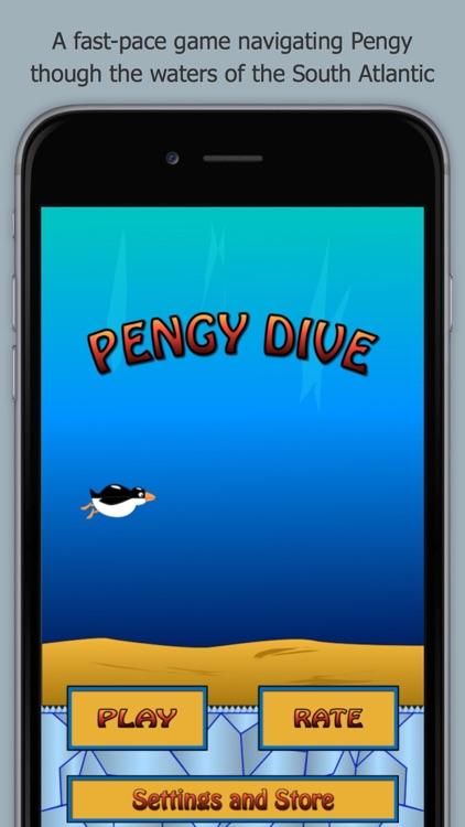 Pengy Dive