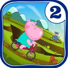 Activities of Bicycle Racing Games
