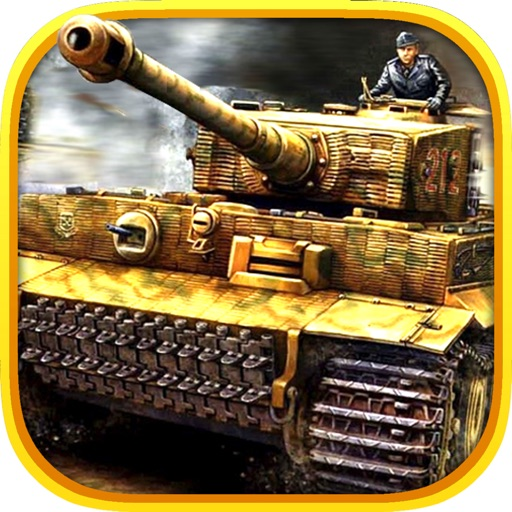 Crazy Tank Death Race 3D : Road Riot Combat Racing