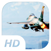 Jet Attackers - Flight Simulator