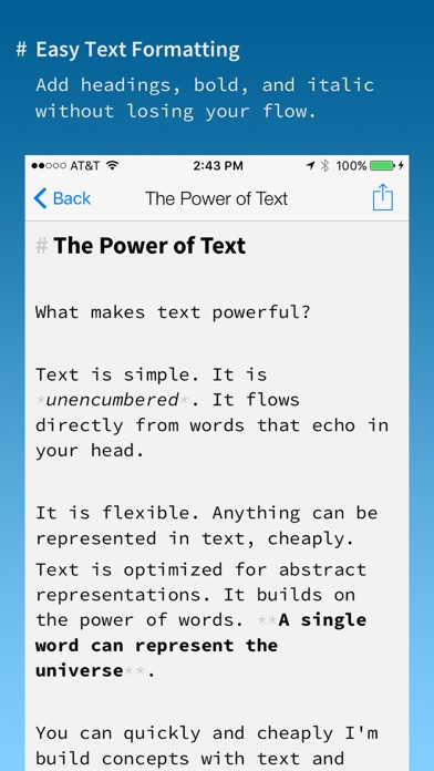 Download SyncNotes: Modern Text Editor for Pc