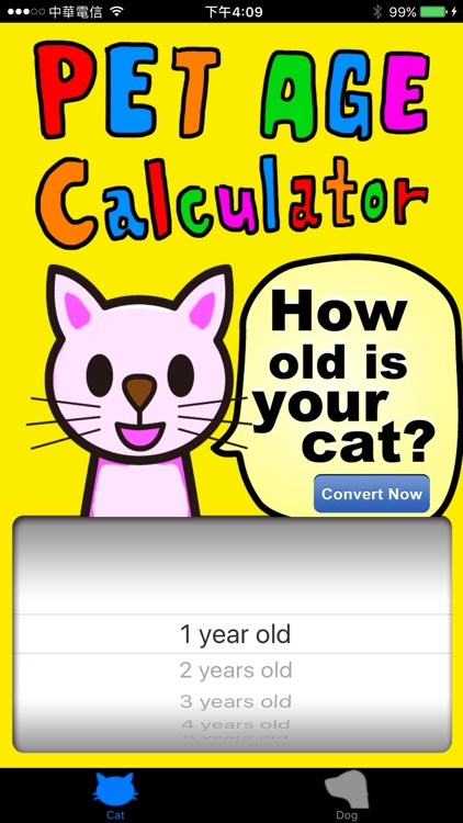Pet Age Teller screenshot-0