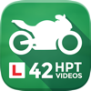 Motorcycle Theory Test +Hazard