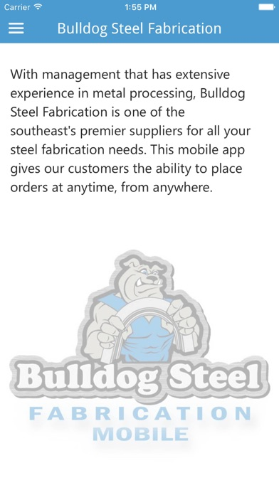 Bulldog Steel Fabrication