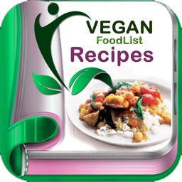 Vegan Diet Food List Recipes