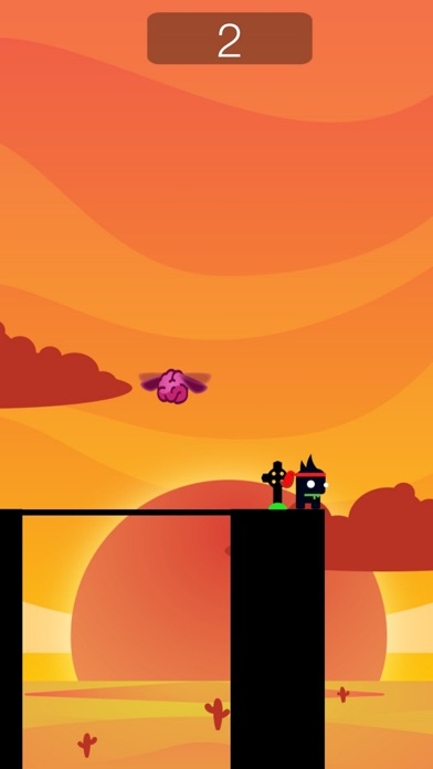 Zombie Stick Hero screenshot four